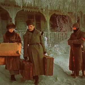 A January for Zhivago