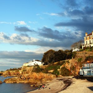What is Your Most Preferred Town in the English Riviera?