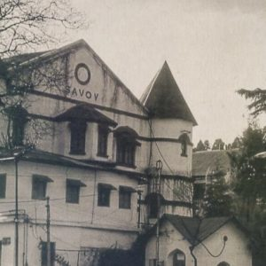 Agatha Christie's First Novel was Based on a Murder at Mussoorie's Savoy
