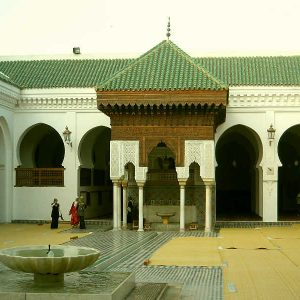 World's Oldest Library Founded by a Moroccan Muslim Woman, Now Restored