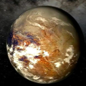 Possibly Habitable Planet Found Around our Nearest Neighbour Star