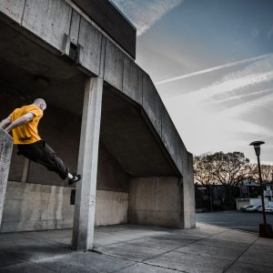 The Urban Politics of Parkour: How Traceurs use Sport to Rediscover the City