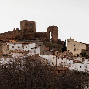 A Village Cursed by the Catholic Church Lies Deserted in Spain