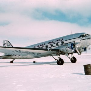 Longing for the 'Golden Age' of Air Travel? Be Careful what you Wish For