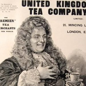 'By all Physicians, Approved': Samuel Pepys was the First Known British Tea Drinker