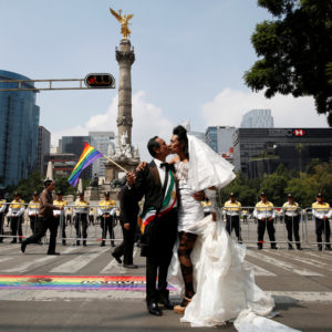 Is Mexico Ready for Gay Marriage?