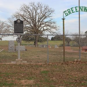 The Racist Ghosts of Texas: Segregating the Dead
