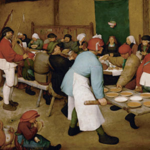 How the Village Feast Paved the Way to Empires and Economics