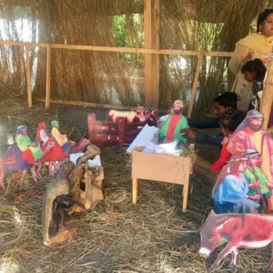 Breathing Without Living: The Plight of Christians in Pakistan