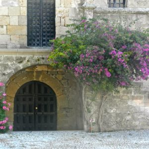 The Old Town of Rhodes: When Knights Ruled