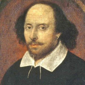 Why was Shakespeare's Death such a Non-Event At the Time?
