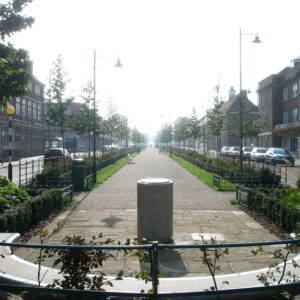 What is a Garden City – and Why is Money being Spent on Building them?