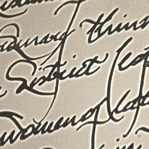 Should you Feel Sad about the Demise of the Handwritten Letter?