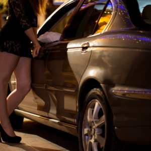 Israel, where Prostitution is Legal, Debates Criminalising the Men who Pay for Sex