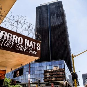 Keeping your Hat on in Jo'burg: Changing Times of an Indian Migrant Milliner