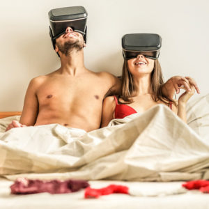 Virtual Reality could Transform Pornography – But there are Dangers