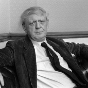 Born 100 Years Ago, Anthony Burgess Was a Genius Who Fought for Free Speech