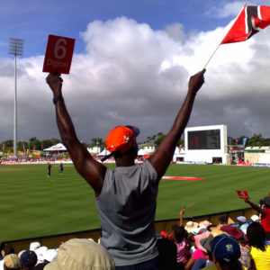 Can Caribbean Cricket Get its (Political) Groove Back?
