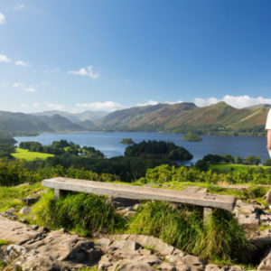 How Poets and Painters of the Past Put the Lake District on the Map