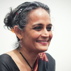 Arundhati Roy's New Novel Lays India Bare, Unveiling Worlds Within Our World