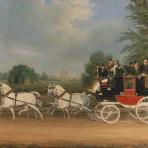 The Gig Economy is Nothing New – it was Standard Practice in the 18th Century