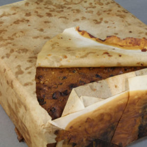106 Year Old Cake Discovered in Antarctica: Still Almost Edible
