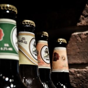 The Travelling Spirit: Towards a Terroir of Beer