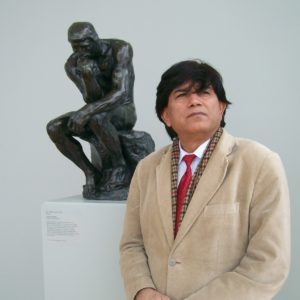 To Address your Demons, you Need Imagination: Interview with Yuyutsu Sharma