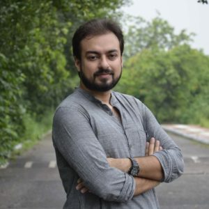 The Travel of Mental States and Chemical Imbalances: Interview with Sami Ahmad Khan