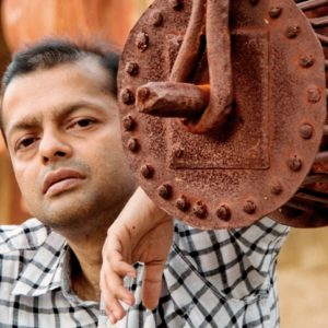 Mental Trains and Soaking Experiences: Interview with Manash Firaq Bhattacharjee