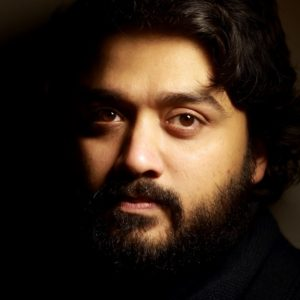 Travel Light, Write Sparingly: Interview with Maaz Bin Bilal
