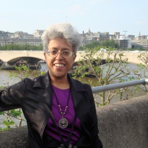 Writing itself is a Form of Travel: Interview with Sampurna Chattarji