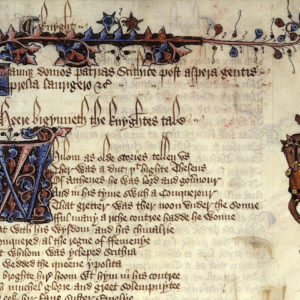 The 13th-century Revolution That Made Modern Poetry Possible