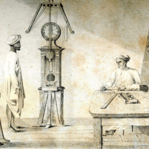 The Madras Observatory: From Jesuit Cooperation to British Rule