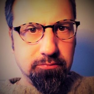 Complexity of Human Face: Interview with Sebastien Doubinsky