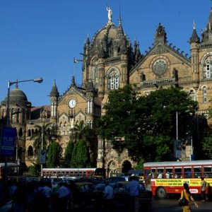India, Ancient and Modern: An Aurangabad and Mumbai Travel Diary