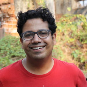 Traveling is a Dilettante Activity: Interview with Kushanava Choudhury