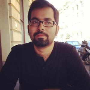 Most Bewildering Journeys Happen Without an Inch Moved: Interview with Kaushik Barua